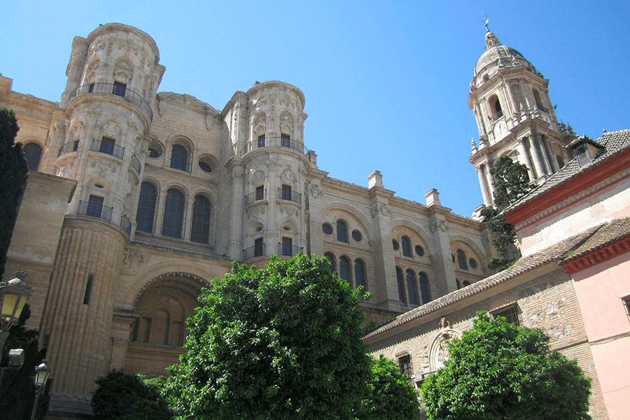 Catedral Malaga 900x600